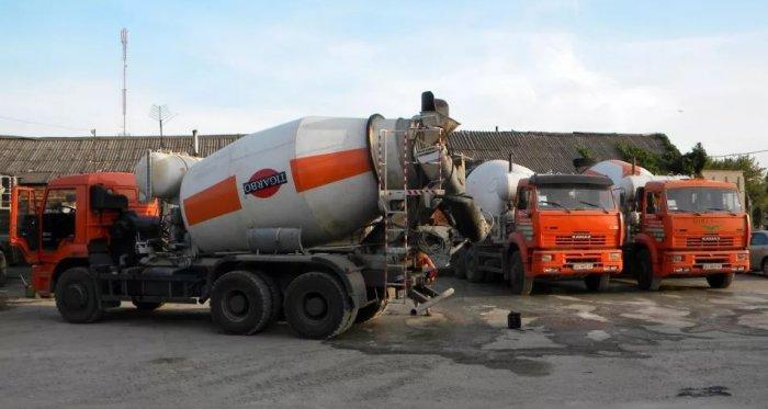 Бетон 8ур заведение бетон